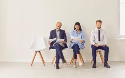 Selección de Personal (Recruitment)-